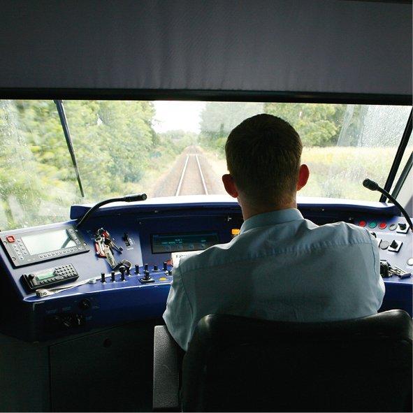 Zugausfälle wegen  Personalmangel
