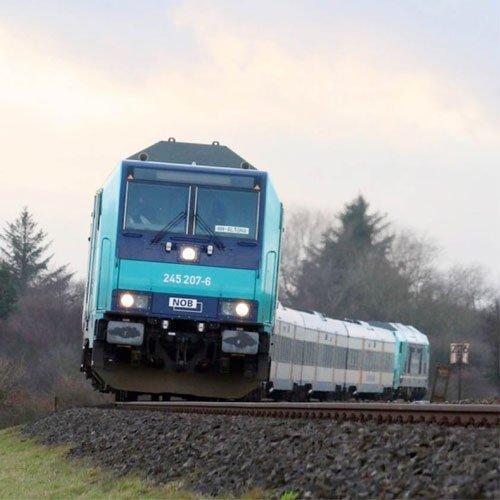 Bund beschleunigt Planungen in Schleswig-Holstein