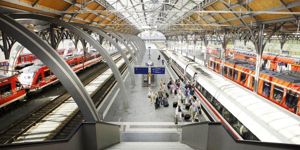 DB Regio bekommt Zuschlag  für Bahnnetz Ost