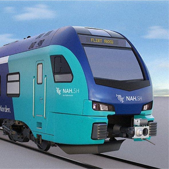 Akkunetz: Land schreibt Bahnverkehr aus