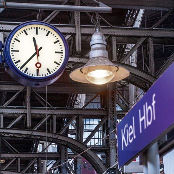 Preetz – Kiel:  Zusätzliche Züge